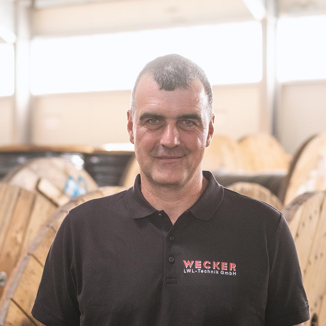 Peter Wecker